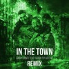 Gabry Ponte feat Sergio Sylvestre - In The Town | Remix