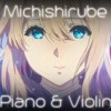 Michishirube (Piano & Violin ver.)