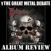 Album Review - A Game You Cannot Win (Heretic)