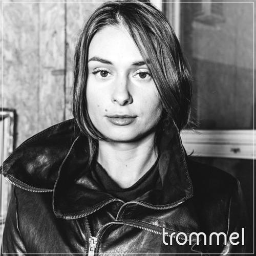 Trommel.025 - Olga Korol