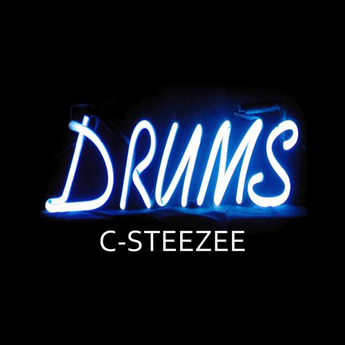 Drums (Feat. Breana Marin)