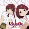 KISS X SIS (OVA OST) - FUTARI NO HONEY BOY(ふたりのハニーボーイ) -APOLLO FUNKY KOTA RMX-