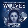 Wolves ( Hysner Remix )
