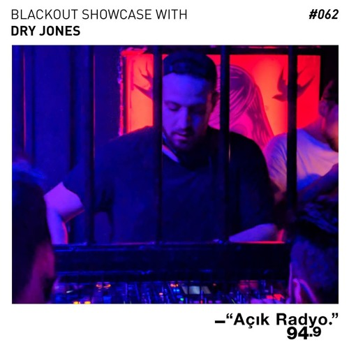 BLACKOUT SHOWCASE #062