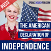 #023 The American Declaration Of Independence – How Did The American Colonies Become Independent