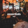 Ellis - Essentials 003 2018-01-13 Artwork