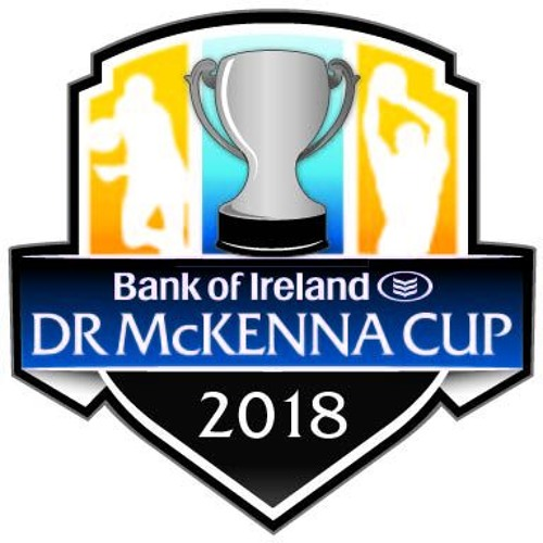 Bank Of Ireland Dr McKenna Cup Podcast 4.MP3