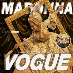 Vogue (Barry Harris Rebel Heart Remix)
