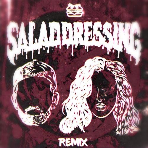 Borgore - Salad Dressing (TWISTERZ Remix)