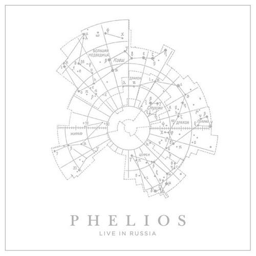 Phelios – Live In Russia (RAUB-057)