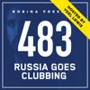 Yoel Lewis - Russia Goes Clubbing 483 2018-01-13 Artwork