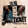 Tu no Tienes Ticket (ft. El Micha) - Yomil Y El Dani ( Promo Only)