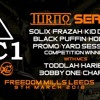 Hatchet - FUTURE FORMATION & X23 PRESENTS RC1 SOUND SYSTEM LEEDS.mp3