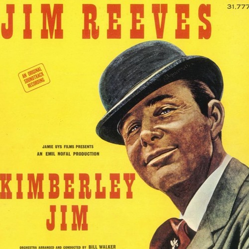 "#130 20180112: Music From The Movie ""Kimberley Jim"" - 16th RCA Victor album - Year 1964 - Side B"
