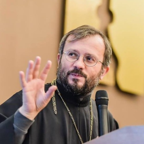 Кирил Говорун - Церква перед дзеркалом (Мета-еклезіологія)