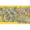 Danny Elfman__Les Simpson - Theme - Slow_Li 8Bit Mix
