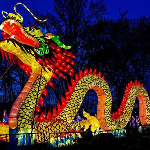 China Lights come to N. Las Vegas, Heart Attack Grill, & Buffet Favorites