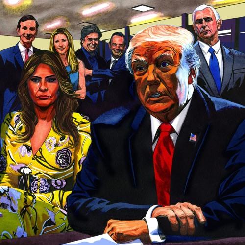 anti-Trump troubadour