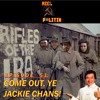 Reel Politik, Episode 51 - Come Out Ye Jackie Chans