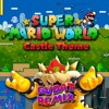 Super Mario World - Castle Theme (GVDAT Remix) [Free Download]