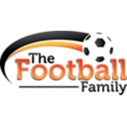 The Football Family podcast Episode 1 - World Cup Chat