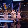 Download تاج قسام ، لقاء و زينة علاء الدين، ماريا قحطان - سونه يا سنسن - the voice kids Mp3