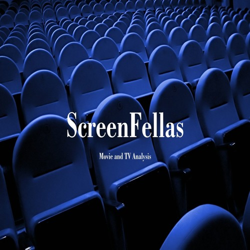 ScreenFellas Podcast Episode 164: Jon Bailey Interview