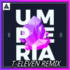 Umperia Feat. Ashley Apollodor - Crystallize (T-Eleven Remix)