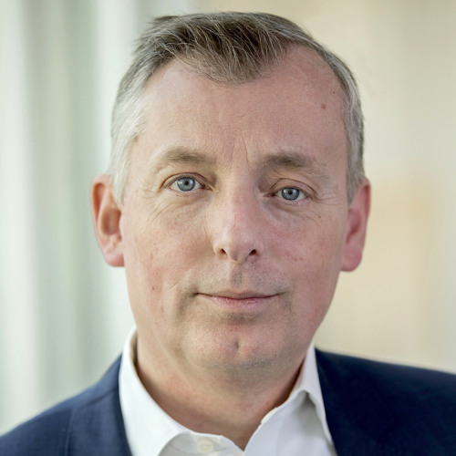 Transmissions From Tomorrow ep. 04 with Ulf Ewaldsson: VP & Head Biz Area Digital Services Ericsson