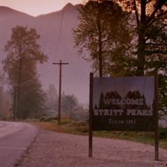 Stritt Peaks (A Tribute to Twin Peaks)