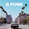 90s g funk beat