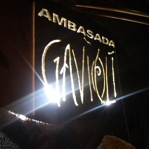 Dj Set Dave Manali @ Goodbye Ambasada Gavioli (01.01.2018)Live Recorded (Oldies Goldies)