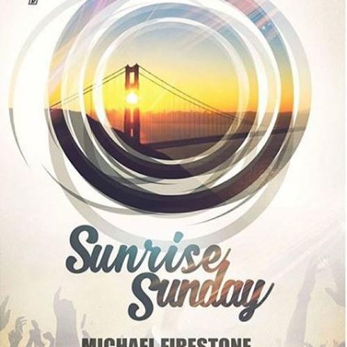 Sunrise Sunday at the EndUp SF  - 12-17-17