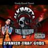 El Alkimizta: Spanish Urban Show #3 , Latin Rap, Hip Hop en Español, Reggaeton, Spanish Trap & RnB