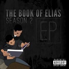 The Book Of Elias EP