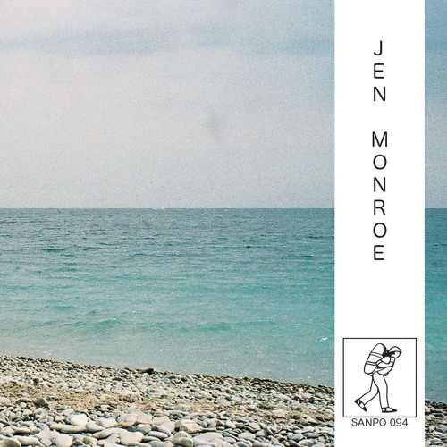 JEN MONROE (Listen To This / Getting Warmer) - SANPO 094