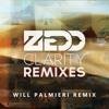 Zedd ft. Foxes - Clarity (Will Palmieri Remix).mp3