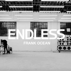 Frank Ocean- U-N-I-T-Y