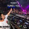 TONY'S TUNES VOL. I