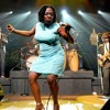 Sharon Jones & The Dap Kings Live Nancy Jazz Pulsations • 2010