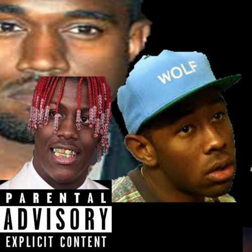 Please Don't Do Cocain feat. XXXTENTACION, lil yachty, kayne west, lil crunch