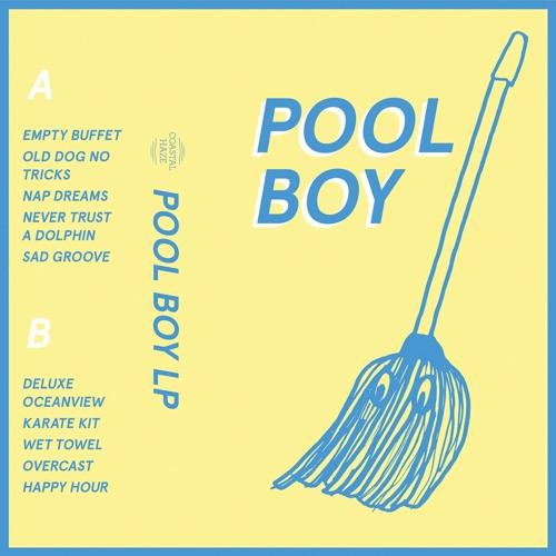 Pool Boy - Deluxe Oceanview