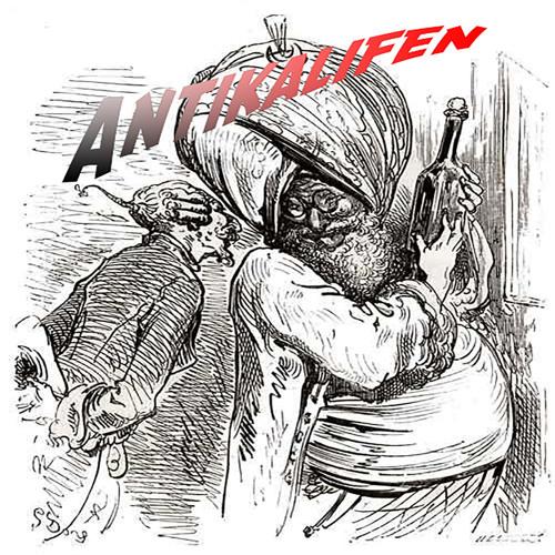 Antikalifen möter Patrik Engellau #2