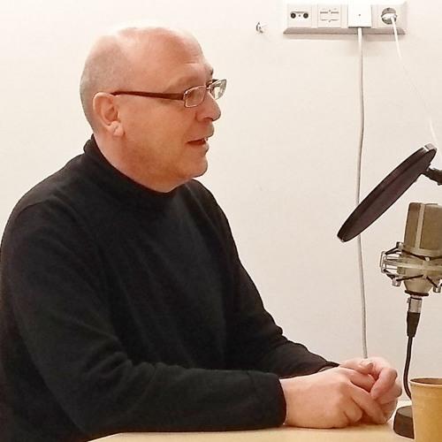 Studio Nibelheim interview met Willem Bruls januari 2018