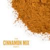 The Cinnamon Mix - Part 1