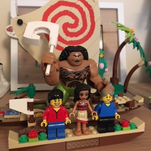 Episode 50a: Moana Midway