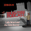 Podcast January (03) Lalla Ward and the Fifth Doctor