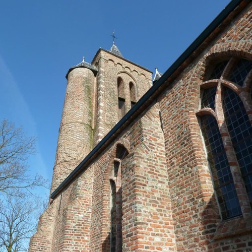 Kerkdienst Ritthem 14 Januari 2018 Ds. L. Deventer