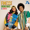 Bruno Mars Ft. Cardi B - Finesse (Alphalove Remix)