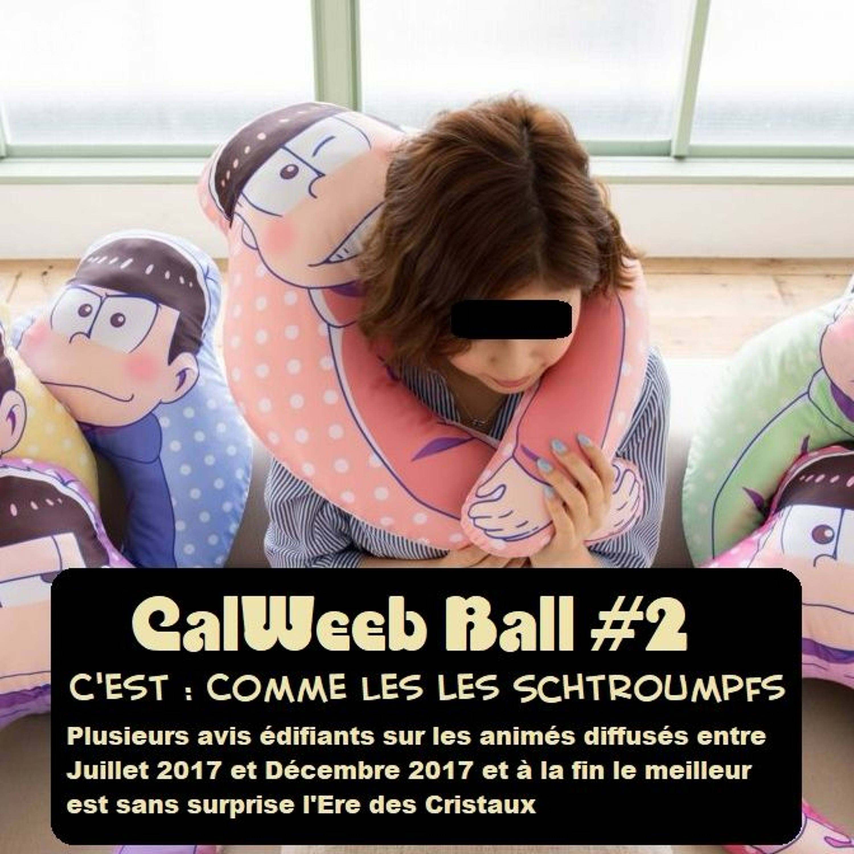 Calweeb Ball #2